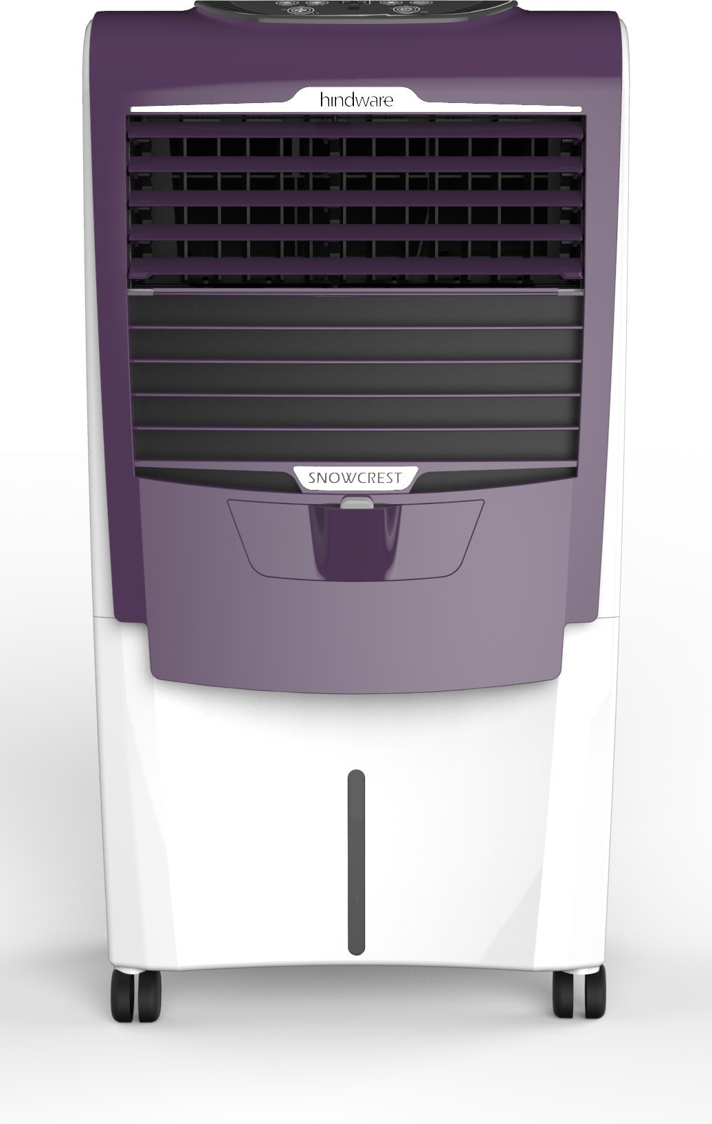View Hindware CP-173602HPP Personal Air Cooler(Premium Purple, 36 Litres)  Price Online