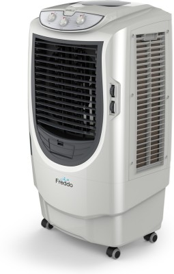 Havells Freddo Room Air Cooler(White, 70 Litres)
