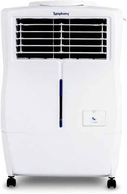 Symphony Ninja iXL Room Air Cooler(White, 17 Litres)