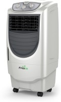 Havells Fresco Personal Air Cooler(Grey, White, 24 Litres)