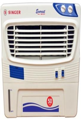 Singer Everst Senior Window Air Cooler (White, 50 L)