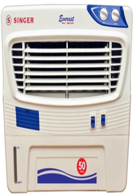 View singer Everst Senior Window Air Cooler  Price Online