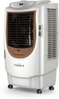 Havells Freddo i Desert Air Cooler(Brown, White, 70 Litres)