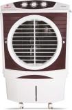 Singer Aerocool Desert Air Cooler (White...