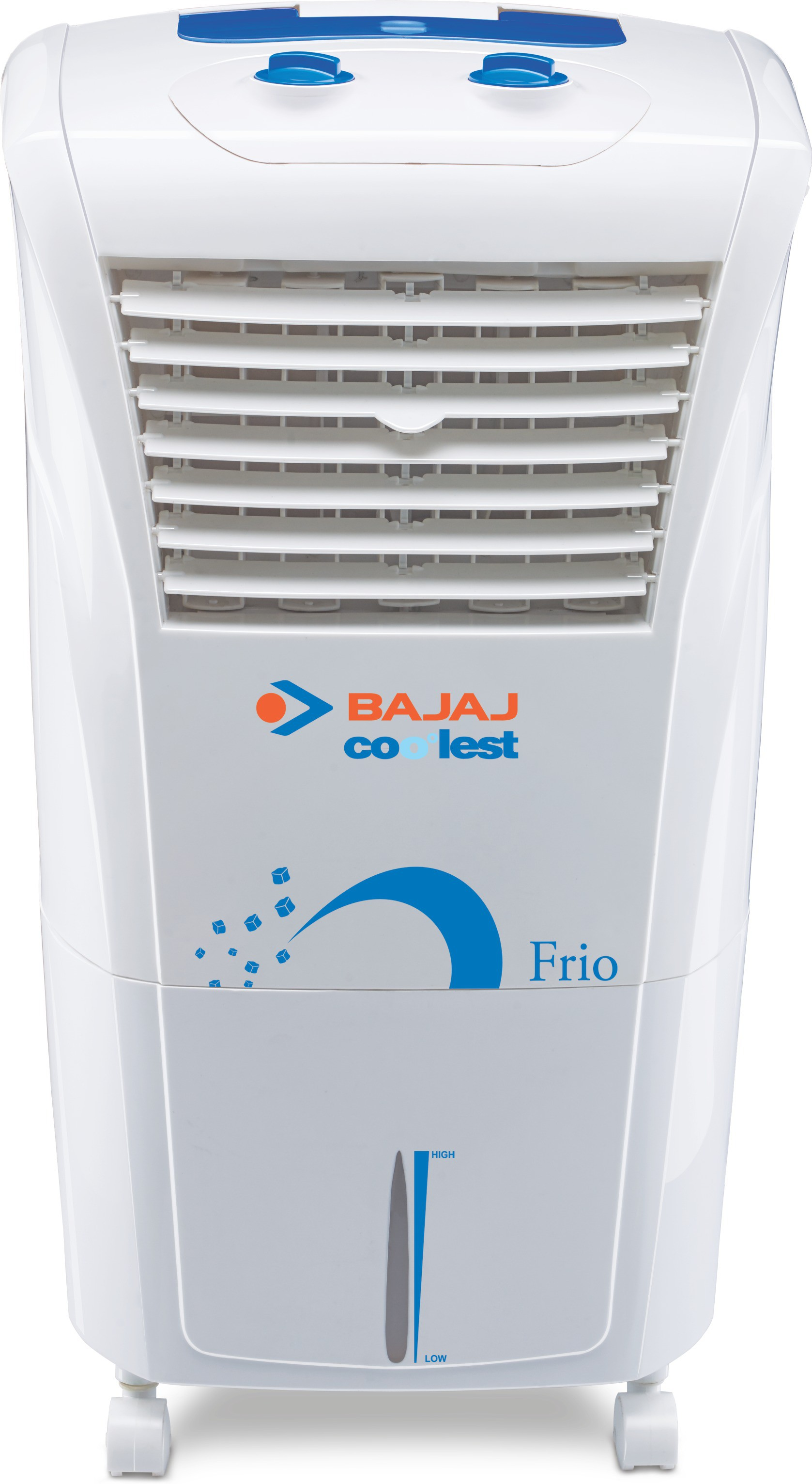 Bajaj Frio Personal Air Cooler(White, 23 Litres)   Air Cooler  (Bajaj)