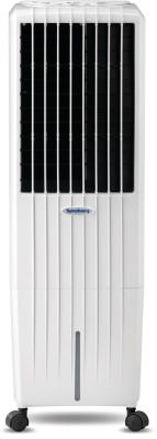 Symphony Diet 22i Tower Air Cooler(White, 22 Litres)