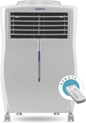 Symphony Ninja i Personal Air Cooler(White, 17 Litres)