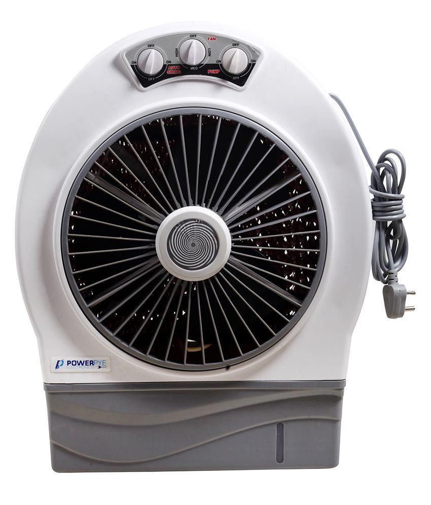 View Powerpye Genee Personal Air Cooler  Price Online
