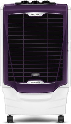 Hindware CS-176001HPP Desert Air Cooler(Premium Purple, 60 Litres)