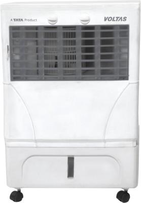 Voltas VD-P20MH) Personal Air Cooler(White, 20 Litres)