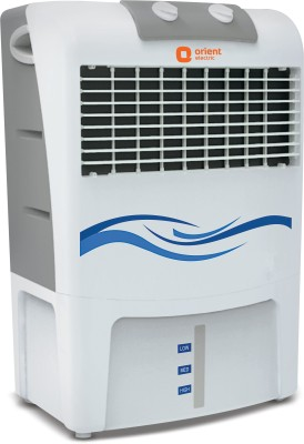 Orient Electric CP2003H Personal Air Cooler(White, 20 Litres)