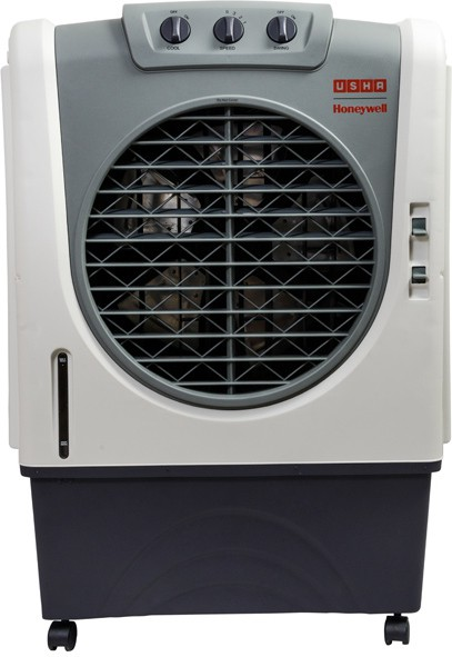 View Usha Honeywell - CL601PM Desert Air Cooler(Multicolor, 55 Litres)  Price Online