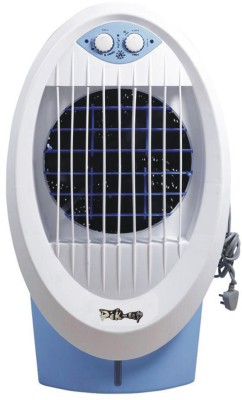 Pik-Up OXY-01 Tower Air Cooler (White, 30 L)