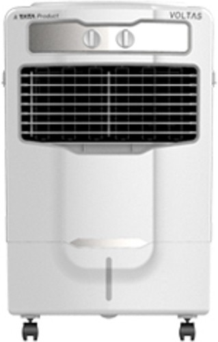 Voltas VJ-P15MH) Window Air Cooler(White, 15 Litres)