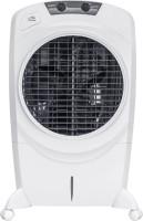 Maharaja Whiteline Coolz Plus (CO-106) Desert Air Cooler(White, Grey, 55 Litres)