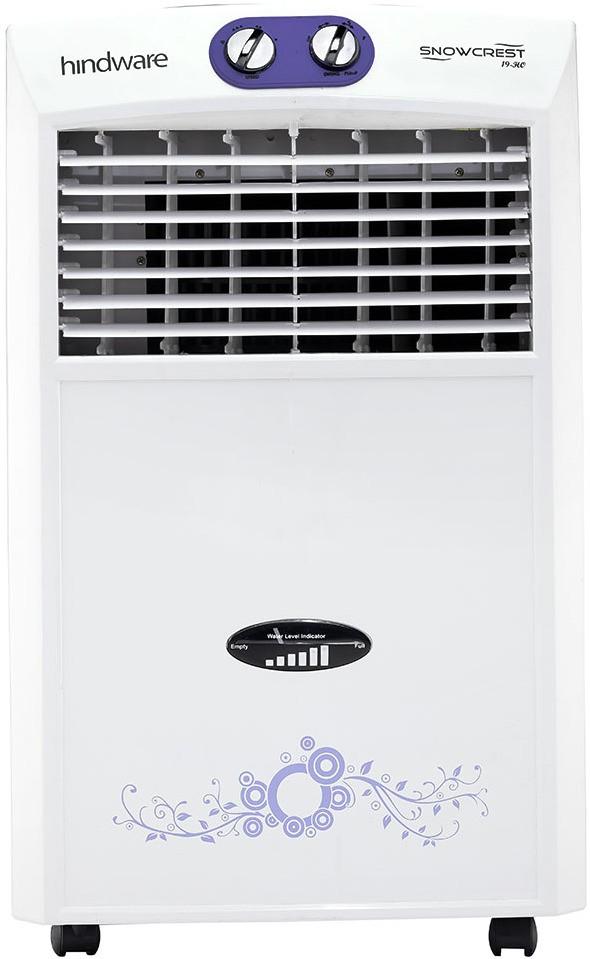 View Hindware Snowcrest Room Air Cooler  Price Online