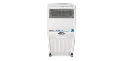 Bajaj TC 2007 Tower Air Cooler(White, 37 Litres)