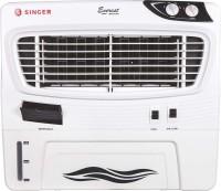 Singer Everest Senior Personal Air Cooler(White, 50 Litres)