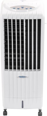 Symphony Diet 8 i Tower Air Cooler (, 8 L)