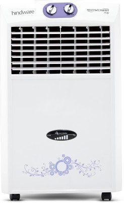 Hindware CP-161901HLA Personal Air Cooler(Lavender, 19 Litres)