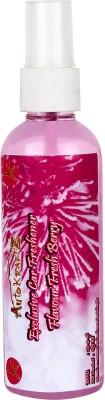 AutoKraftZ Fresh Berry Car  Perfume Liquid