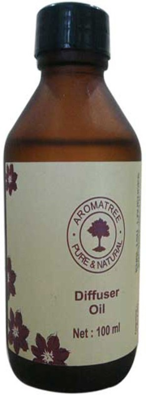 Aromatree Tea Rose Home Liquid Air Freshener(100 ml)