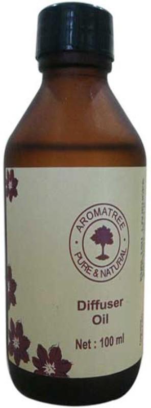 Aromatree Tea Rose Home Liquid Air Freshener(100 ml)