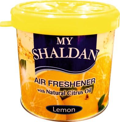 My Shaldan Lemon Gel Air Freshener