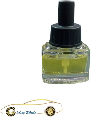 Gliding Wheels Car  Perfume Liquid