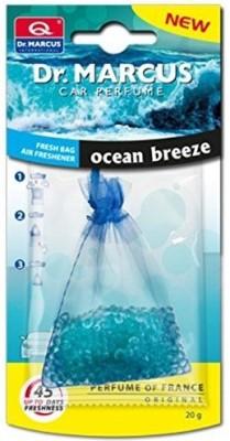 Dr. Marcus Fresh Bag Ocean Air Freshener (Blue) Car Perfume Bar