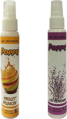 Poppy Car  Perfume Liquid