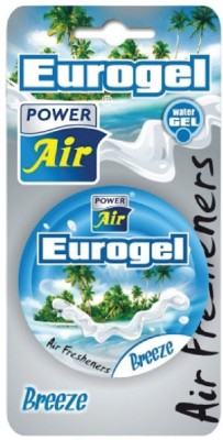 Power Air Car  Perfume Gel