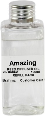 Brahmz Home Liquid Air Freshener(100 ml)