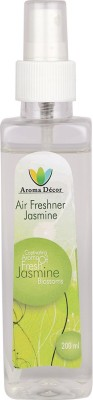 Aroma Decor Jasmine Home Liquid Air Freshener