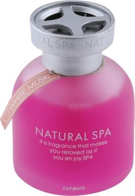Natural Spa Car  Perfume Liquid