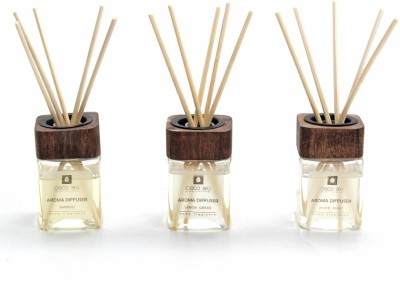 Deco Aro Bamboo Home Liquid Air Freshener