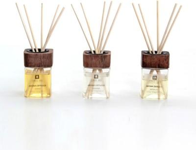 Deco Aro Wine Cran Car  Perfume Liquid