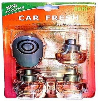 DecorMyCar Car  Perfume Liquid