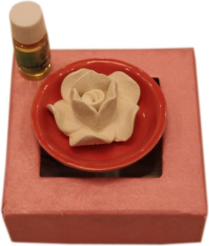 Fragrance Concoction Floral Car  Perfume Liquid(8 ml)