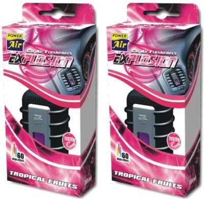 Power Air Car  Perfume Liquid