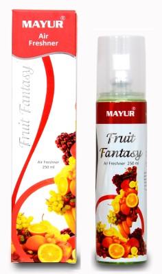 Mayur Mayur Fruit Fantasy Home Liquid Air Freshener