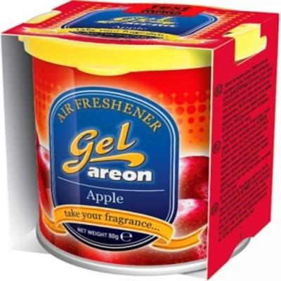 Areon Apple Car Perfume Gel