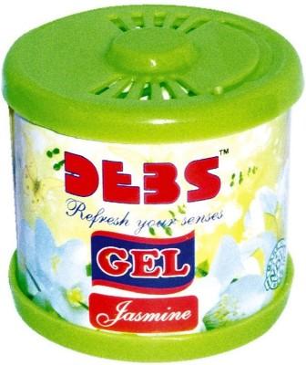 Debonair Debonair Jasmine Car Perfume Gel(100 g)