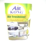 Air Kong Sandalwood Car  Perfume Gel (70...