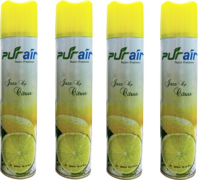Purair Home Liquid Air Freshener