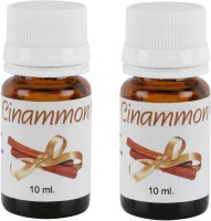 Divine Miracles Cinnamon Home Liquid Air Freshener(20 ml)