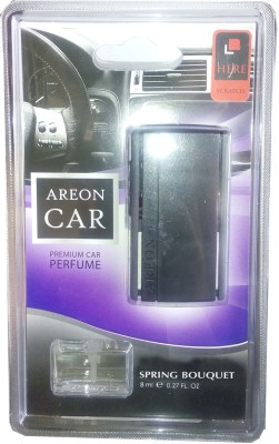 Areon Car Perfume Liquid