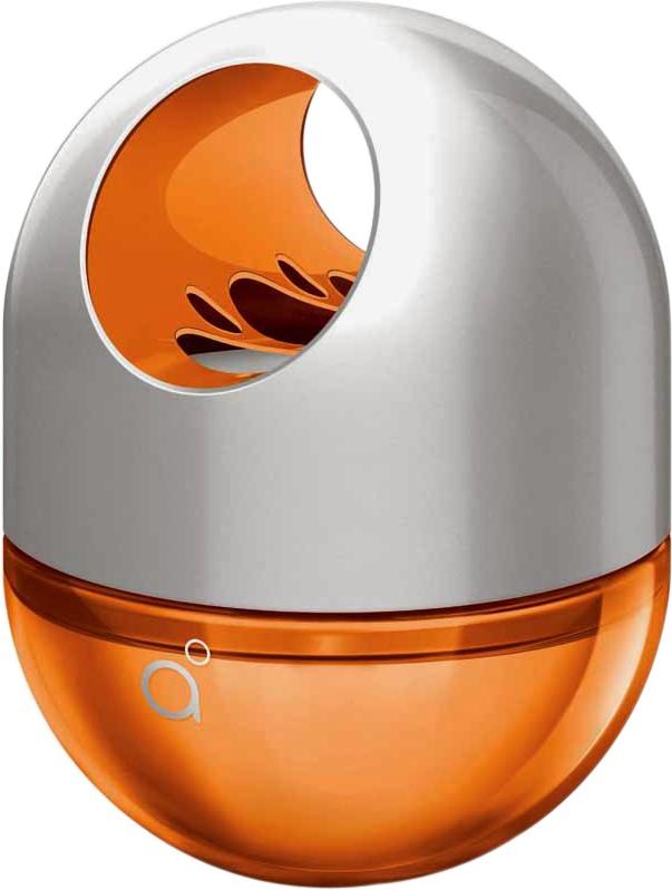 Godrej Bright Tangy Car Perfume Gel(40 g)