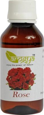 AROGYA Rose Home Liquid Air Freshener