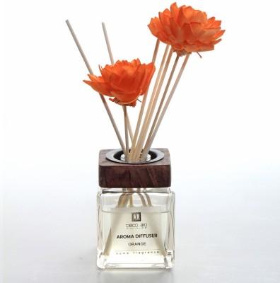 Deco Aro Orange Home Liquid Air Freshener